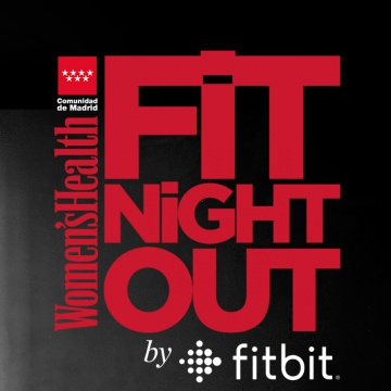 Celebra Fit Night Out 2017 en los Dreamfit de la Comunidad de Madrid