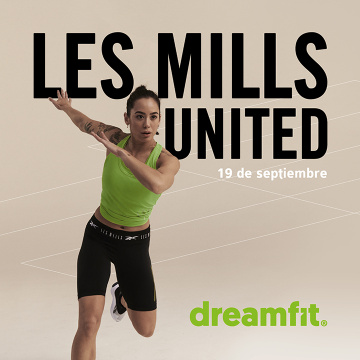 Les Mills World United
